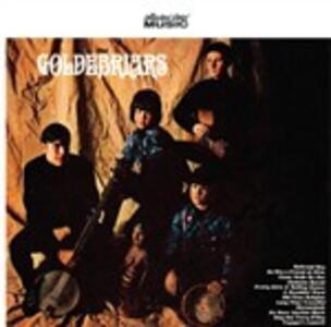 Goldebriars - Vinile LP di Goldebriars