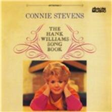 Hank Williams Songbook - CD Audio di Connie Stevens