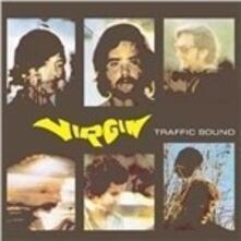 Virgin - CD Audio di Traffic Sound