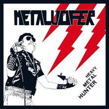 Heavy Metal Bulldozer - CD Audio di Metalucifer