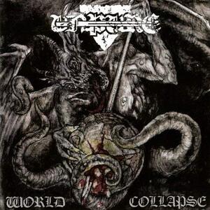 World Collapse - Vinile LP di Unpure