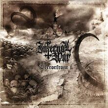 Terrorfront (Reissue) - Vinile LP di Infernal War