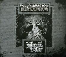 Redesekration (Reissue) - Vinile LP di Infernal War