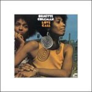 Love Call - Vinile LP di Ornette Coleman