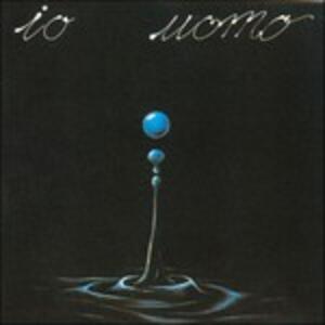 Io uomo - Vinile LP di Ricordi d'Infanzia