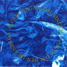 Sagan Om Den Irlandska - Vinile LP di Isildurs Bane