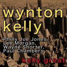 Kelly Great - Vinile LP di Wynton Kelly