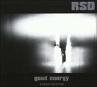 Good Energy - Vinile LP di Rsd