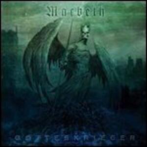 Gotteskrieger - Vinile LP di Macbeth