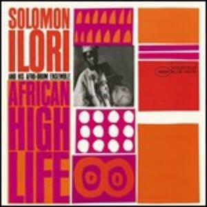 African High Life - Vinile LP di Solomon Ilori