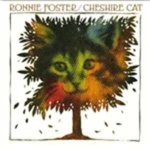 Cheshire Cat - Vinile LP di Ronnie Foster