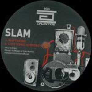 Maffaking - Vinile LP di Slam