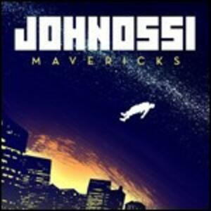 Mavericks - Vinile LP di Johnossi