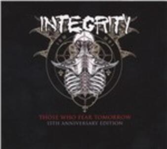 Those Who Fear Tomorrow - Vinile LP di Integrity