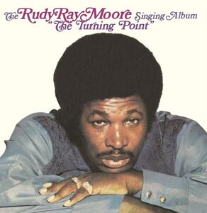 Turning Point - Vinile LP di Rudy Ray Moore