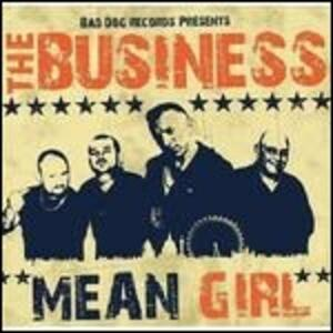 Mean Girl - Vinile LP di Business