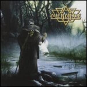 Angelmaker's Daughter - Vinile LP di Overdrive