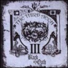 The Third Aeon - Vinile LP di Black Oath