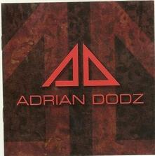 Adrian Dodz (+ Bonus Tracks) - CD Audio di Adrian Dodz