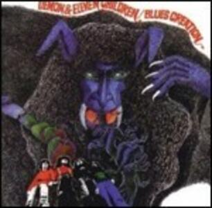 Demon & Eleven Children - Vinile LP di Blues Creation