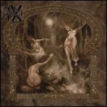 Strix Maledicte in Aeternum - Vinile LP di Opera IX