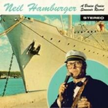 Hamburger Neil - Bruise Cruise vol.5 - Vinile LP