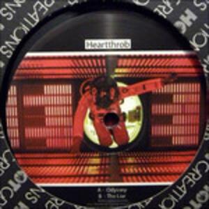 Odyssey - Vinile LP di Heartthrob