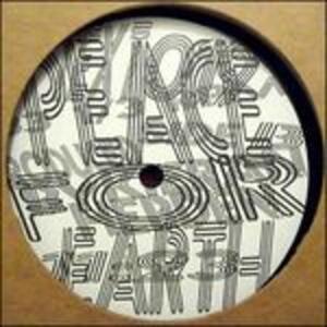 Lion - Peace for Earth - Vinile LP di Four Tet