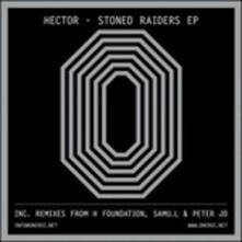 Stoned Raiders - Vinile LP di Hector