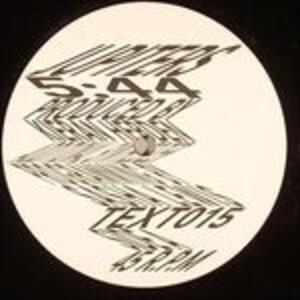 Jupiters (Remix) - Vinile LP di Four Tet