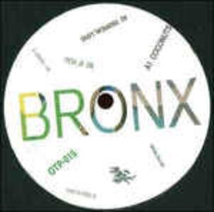 Tropical Love - Vinile LP di Bronx
