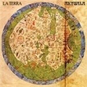 La Terra - Vinile LP di Aktuala
