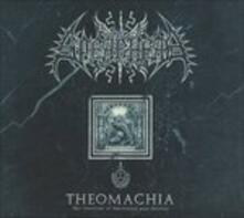 Theomachia - Vinile LP di Spearhead