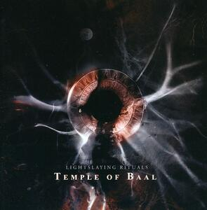 Lightslaying Rituals - Vinile LP di Temple of Baal