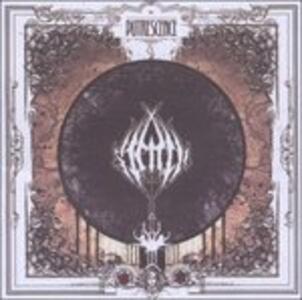 In Putrescence - Vinile LP di Stench