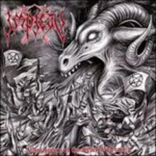 Worshippers of The - Vinile LP di Impiety