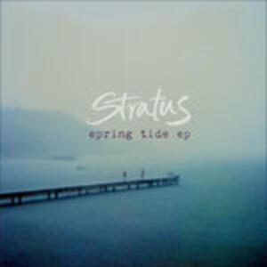 Spring Tide - Vinile LP di Stratus