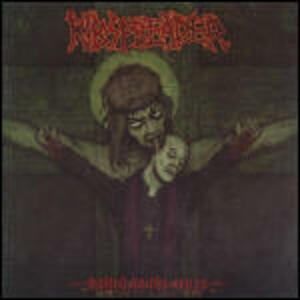 Bolted to the Cross - Vinile LP di Ribspreader