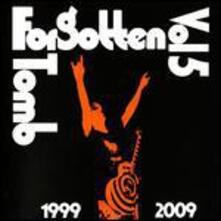 Vol.5 (Limited) - Vinile LP di Forgotten Tomb