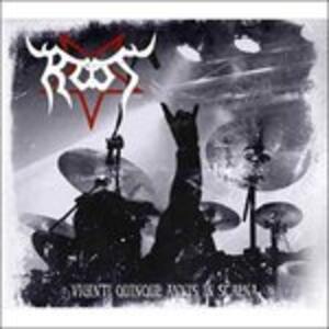 Viginti Quinque (Limited) - Vinile LP di Root
