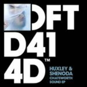 Chatsworth Sound - Vinile LP di Huxley & Shenoda