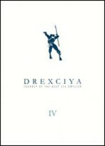 Journey of the Deep (+ Bonus Tracks) - Vinile LP di Drexciya