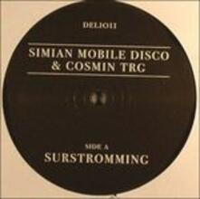 Surstromming - Vinile LP di Simian Mobile Disco