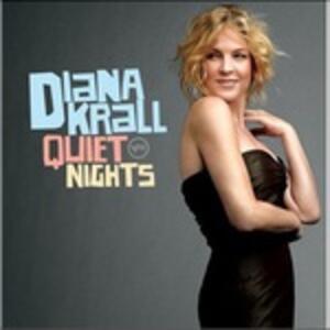 Quiet Nights (Hq) - Vinile LP di Diana Krall
