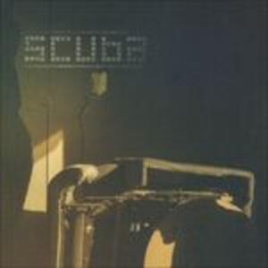 Phenix 1 - Vinile LP di Scuba