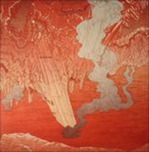 Scorched - Vinile LP di Dead Fader