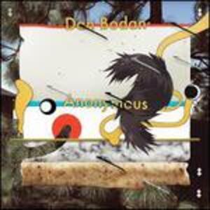Anonymous - Vinile LP di Dan Bodan