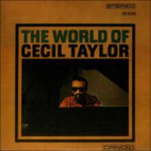 World Of - Vinile LP di Cecil Taylor