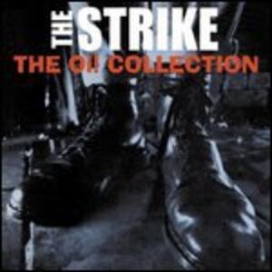 Oi! Collection (Limited Edition) - Vinile LP di Strike