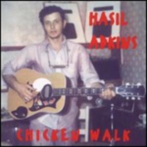 Chicken Walk - Vinile LP di Hasil Adkins